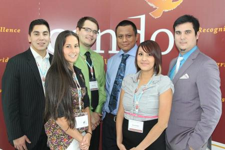2012 National Youth Panelists