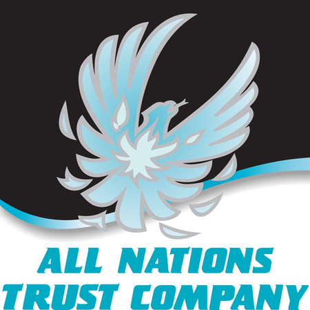 All Nations Trust Logo